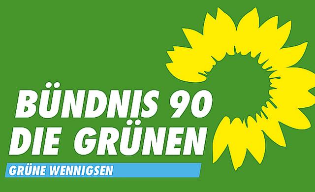 Logo Grüne Wennigsen