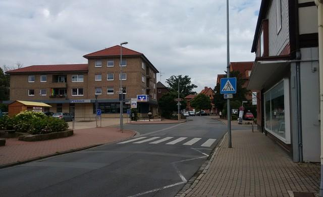 Wennigsen-Hauptstraße