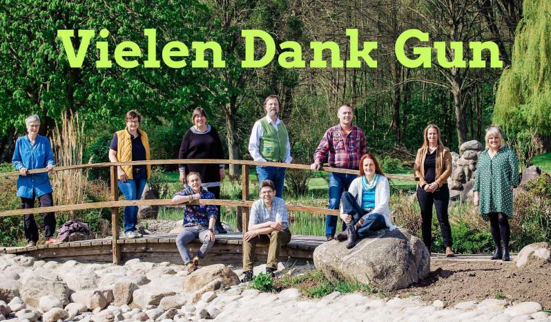 Team Grün