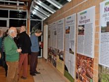 Ausstellung Ökobilanz