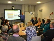 Grüner Dialog Integration in Wennigsen