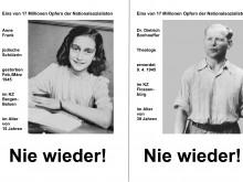 Gedenktafel Wennigsen Holocaust