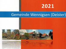 Haushalt Wennigsen 2021
