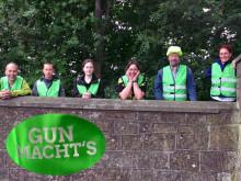 'Gun macht's' Radtour