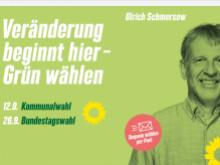 Ulrich Schmersow - Region