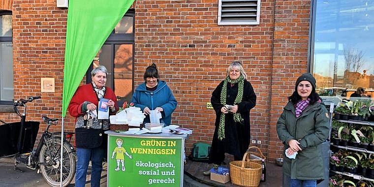 Frauentag in Wennigsen